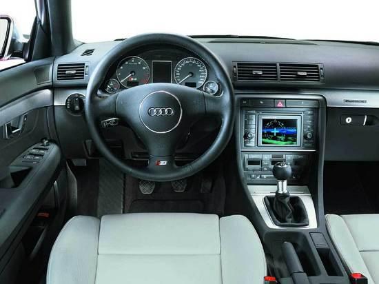 Fotos Audi Foto 38352