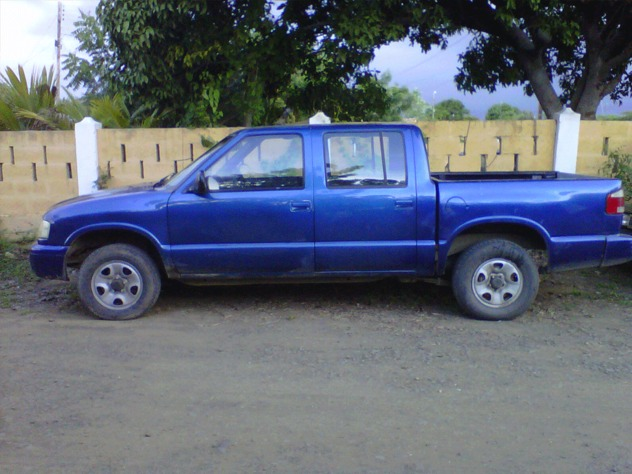 Chevrolet S10 Double Cabin Opiniones Fotos Videos Datos