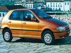 Fotos Fiat Palio I
