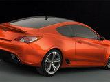 Foto Hyundai Genesis Coupe Concept66
