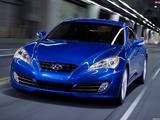 Foto Hyundai  Genesis Coupe