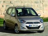 Foto Hyundai i10  2011