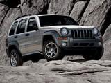 Foto Jeep Cherokee  2002