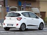 Foto Hyundai i10  2013