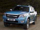 nueva ford ranger 2009 00