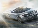 Mercedes Benz SLR McLaren Roadster S 722